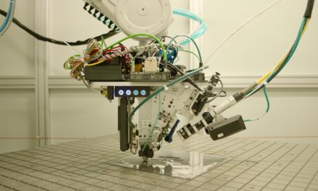 Aqua 2 Arevo - Imprimantes 3D