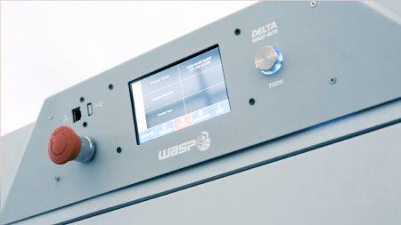 Delta WASP 4070 TECH WASP - Haute température