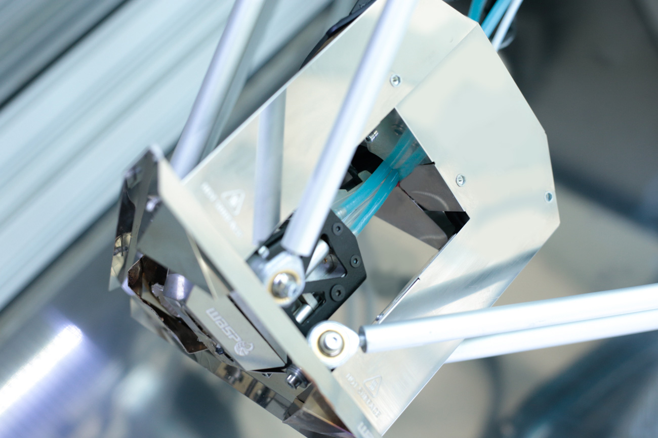 Delta WASP 4070 TECH WASP - Imprimantes 3D
