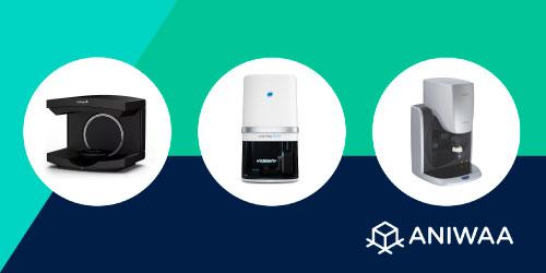 Scanners 3D dentaires pour laboratoires : Guide et sélection de produits