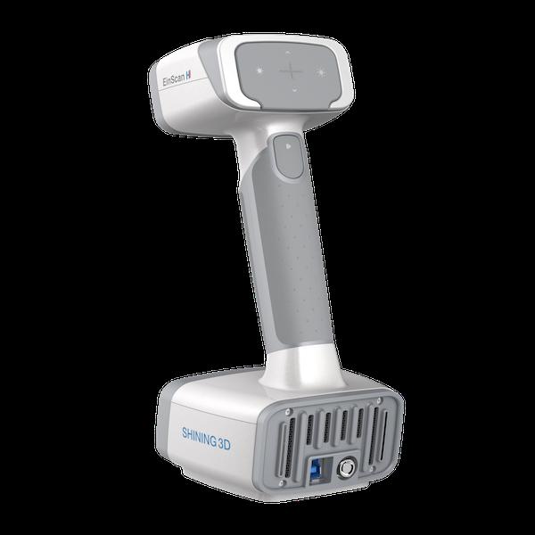 EinScan H Shining 3D - Scanners 3D