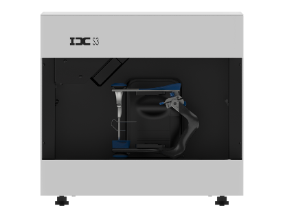 S3 IDC - Scanners 3D