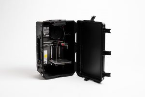 Rugged3D Commuter Series 3D Printer