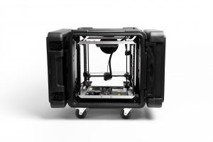 Rugged3D Voyager Series 3D Printer