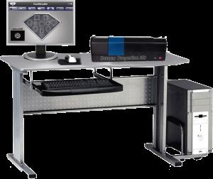 OGI Systems Scanox Proportion HD