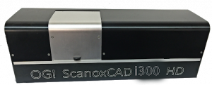OGI Systems Scanox CAD
