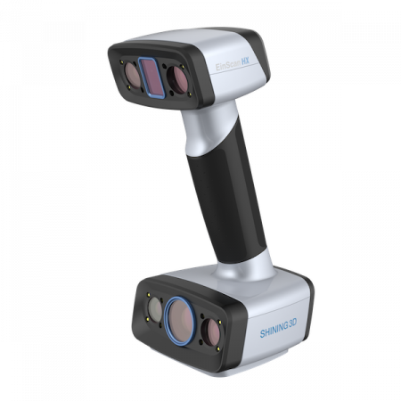 EinScan HX Shining 3D - Portable