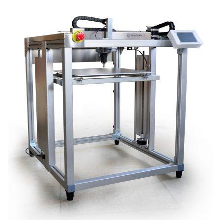 StoneFlower 4.0 Multimaterial 3D printer