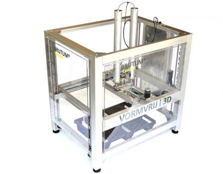 BRUTUM VormVrij - Imprimantes 3D