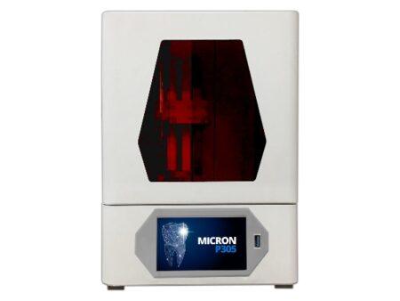 P305 Micron Dental - Dentaire, Résine