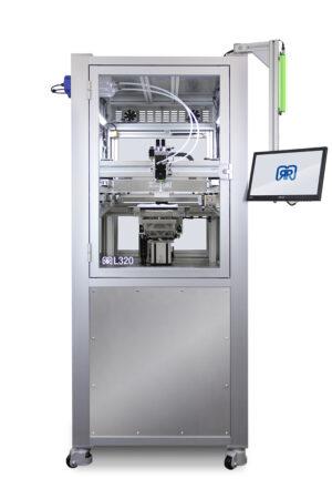 LiQ 320 German RepRap - Imprimantes 3D