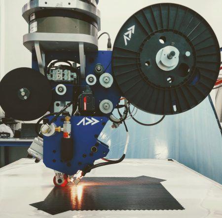 AFP-XS Addcomposites - Imprimantes 3D