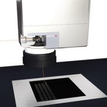 XL SCAN SCANLAB - Métrologie