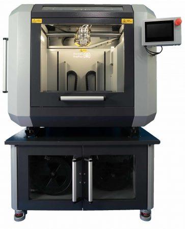 TiQ 5 innovatiQ - Imprimantes 3D