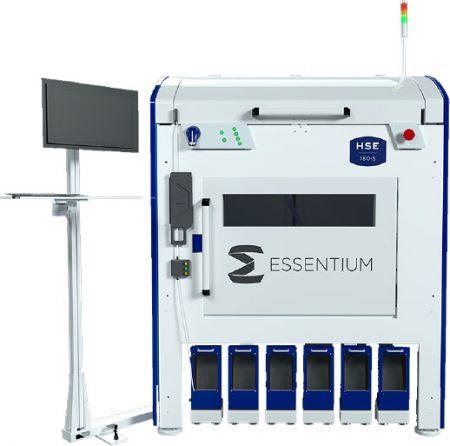 HSE 180•S HT Essentium - Grand format, Haute température
