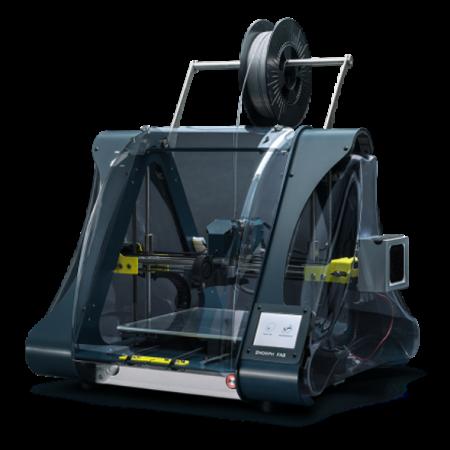 Fab ZMorph - Imprimantes 3D