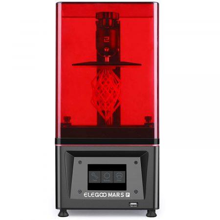 Mars 2 Pro ELEGOO - Imprimantes 3D