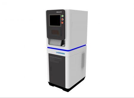 DiMetal-50 Laseradd - Métal