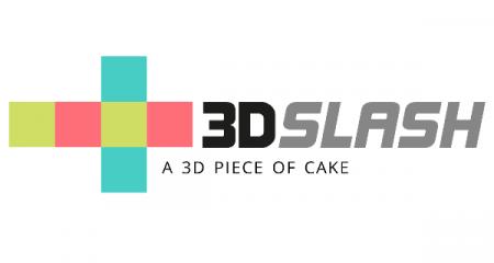 3D Slash 3D Slash - Modélisation 3D