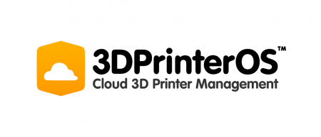 3DprinterOS 3D Control Systems - Flux de production