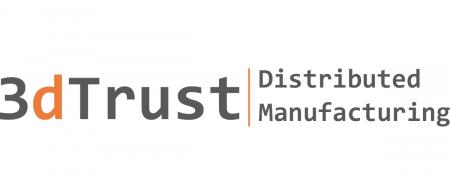 3dTrust 3dTrust - Flux de production