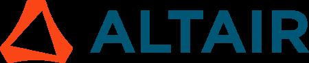 Altair One Altair - Simulation
