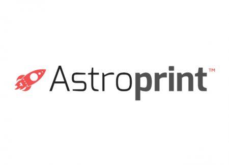 AstroPrint 3DaGoGo - Flux de production
