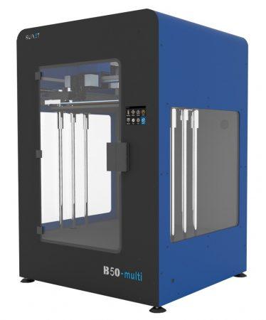 B50-multi BLIXET - Haute température