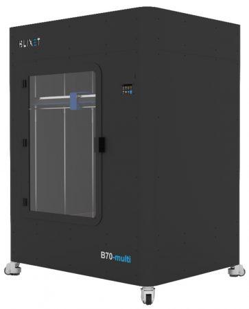 B70-multi BLIXET - Haute température