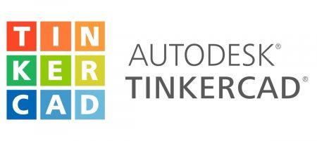 TinkerCAD Autodesk - Modélisation 3D