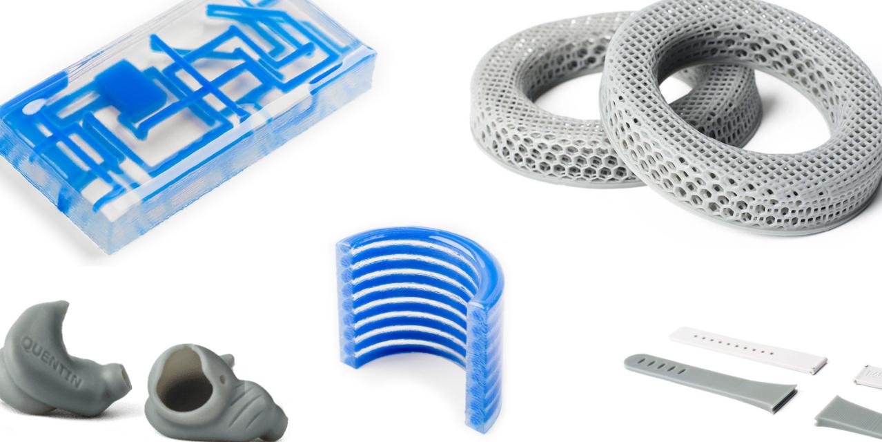 Impression 3D de silicone : fonctionnement, avantages, limites, et cas d'usage