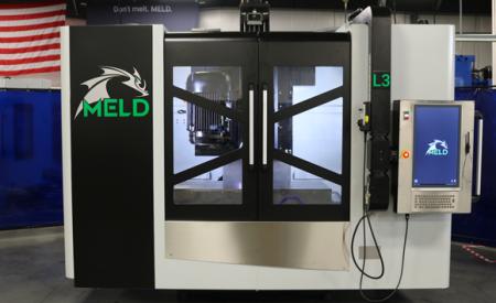 L3 Meld Manufacturing - Métal