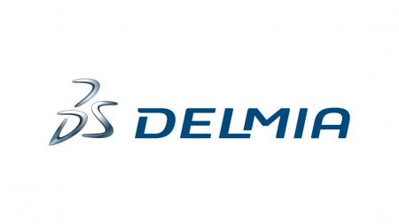 DELMIA Dassault Systèmes - Simulation