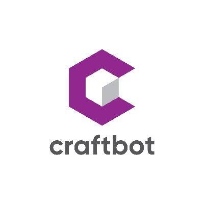 CraftWare Craftbot - Préparation fichier 3D