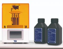 LCD High-Speed 3D Printer