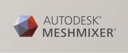 Autodesk MeshMixer - Modélisation 3D