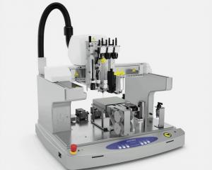 Infotech Automation IP-500 Desktop Dispenser