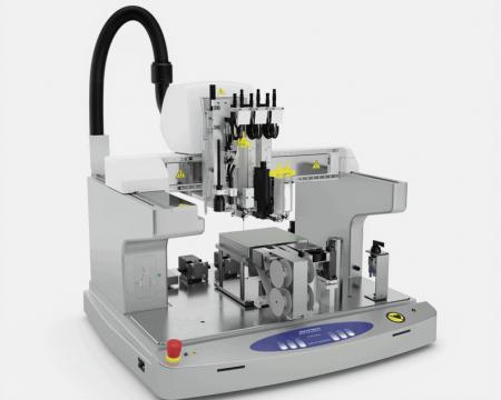 IP-500 Desktop Dispenser Infotech Automation - Imprimantes 3D