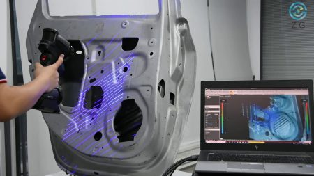 MarvelScan ZG Technology - Métrologie