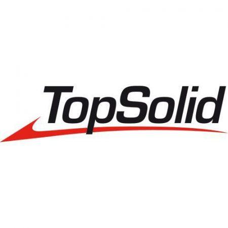 TopSolid'Design TopSolid - Modélisation 3D
