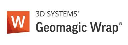 Geomagic Wrap 3D Systems - Logiciels 3D