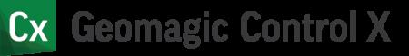 Geomagic Control X 3D Systems - Capture 3D