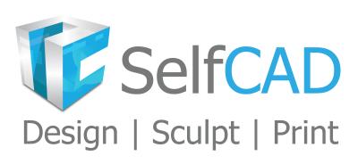 SelfCAD SelfCAD - Modélisation 3D