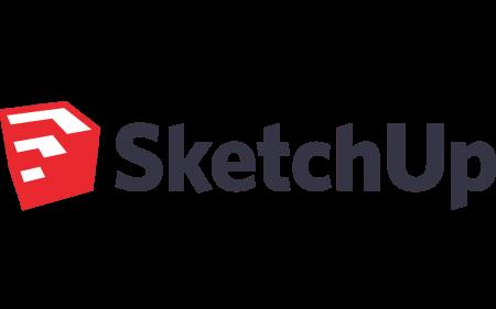 SketchUp Trimble - Modélisation 3D