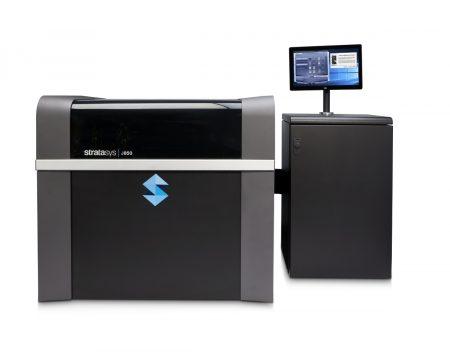J850 Pro Stratasys - Imprimantes 3D