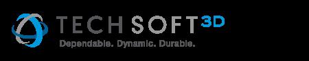 HOOP Tech Soft 3D - Modélisation 3D