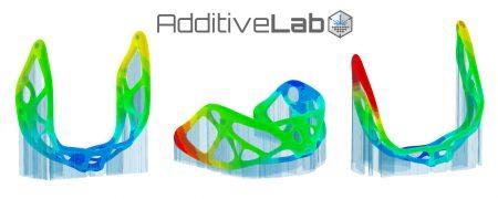 RESEARCH AdditiveLab - Simulation