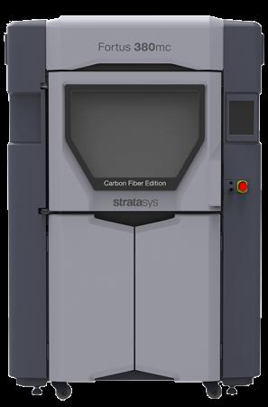Fortus 380mc Carbon Fiber Edition Stratasys - Imprimantes 3D