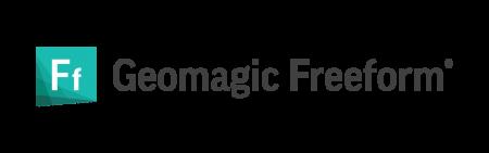 Geomagic Freeform 3D Systems - Modélisation 3D