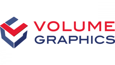 VGSTUDIO Volume Graphics - Modélisation 3D